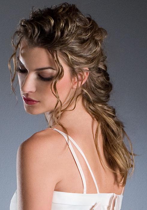 Concept, make-up & hair stefania d'alessandro | photo autuori&carletti – photografia