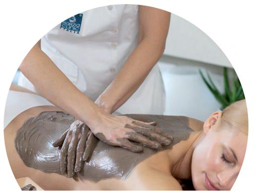 trattamento corpo