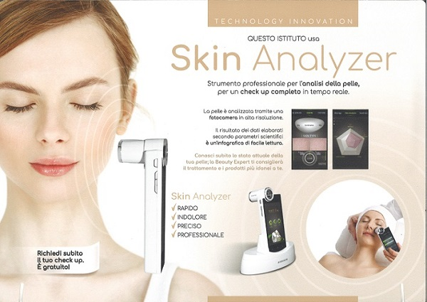 skin analizer mini2sito